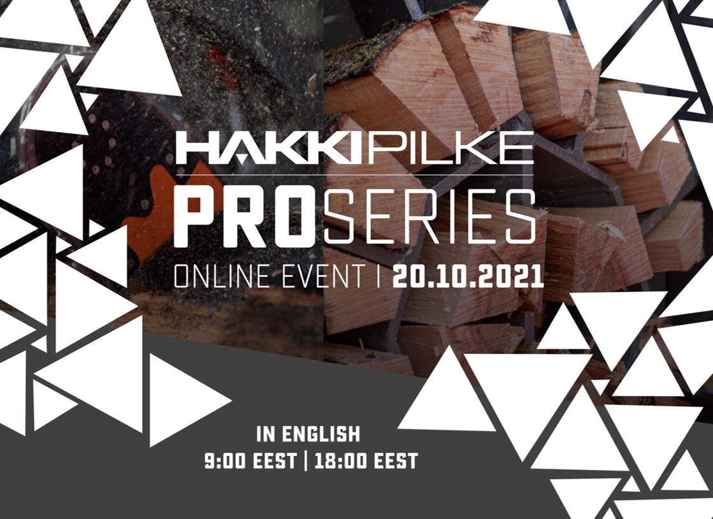 Pro-series-event-